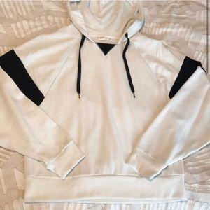 Jackets & Blazers - Gap Hoodie